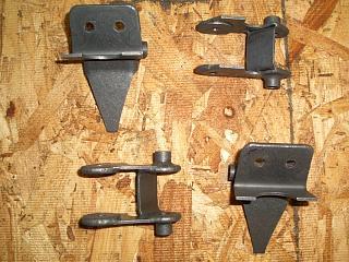 Wag Aero gear leg fittings # 1.JPG